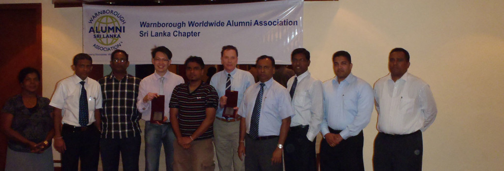 WWAA Function in Sri Lanka