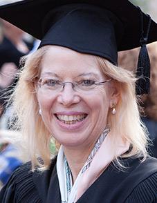 Dr Linda Wilde