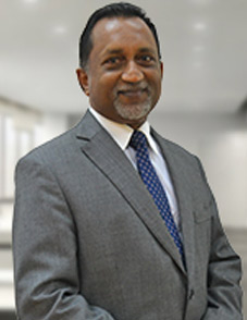 Dato' Dr Syed Hussain