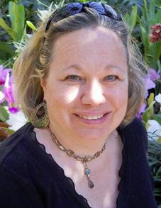 Becky Garrison