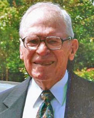 Dr Bill Chalker