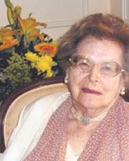 Maud Rosenthal